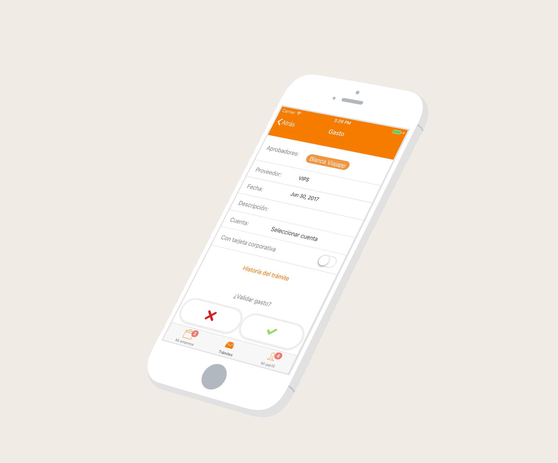 app de recursos humanos