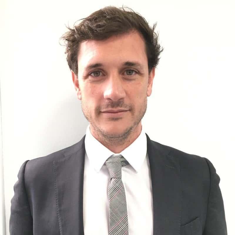 Alexandre Benoit