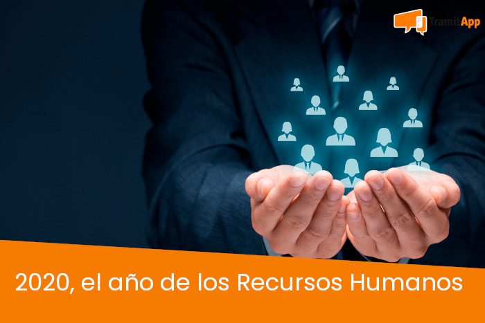 2020, el año de los recursos humanos