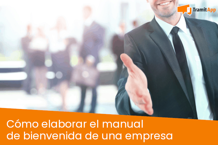 Cómo elaborar el manual de bienvenida de una empresa