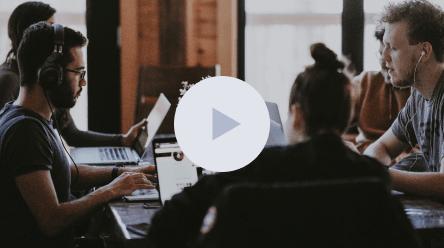 Webinar: Un paso más en la transformación digital
