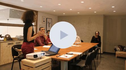 Webinar: El papel de los RRHH en la aplicación de la ley de teletrabajo