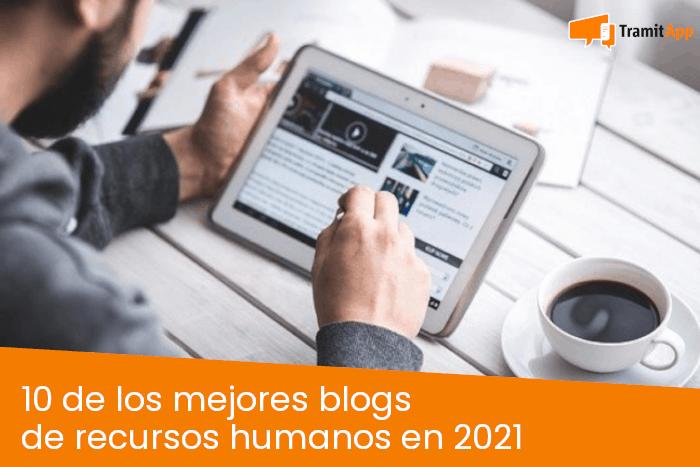 10 de los mejores blogs de recursos humanos en 2021